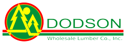 Dodson Wholesale Lumber Co., Inc. Logo